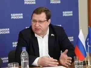 В «Единой России» предложили увеличить максимальный порог по ипотеке, при котором можно уйти на «кредитные каникулы»