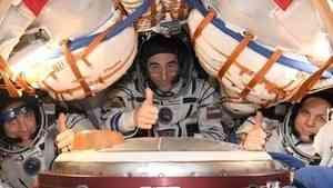 Корабль «Союз МС-16» с космонавтом из Архангельской области успешно пристыковался к МКС