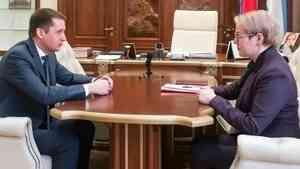 Александр Цыбульский: «Работа профсоюзов сегодня приобретает особое значение»