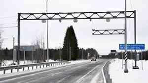 Под Новодвинском стартует строительство автоматического поста весового контроля