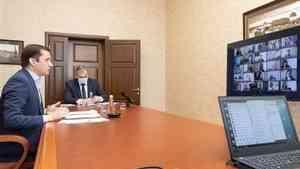 Поддержать турбизнес: Александр Цыбульский встретился с предпринимателями от туризма
