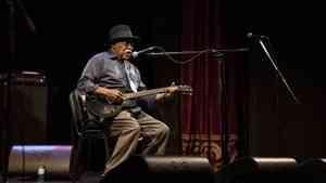Фестиваль Arkhangelsk Blues начинает свои трансляции