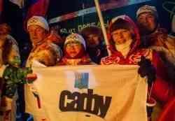 День полярника – праздник для многих сотрудников, студентов и партнёров САФУ