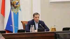 Всплеск коронавируса среди работников «оборонки» экстренно обсудили в Архангельске