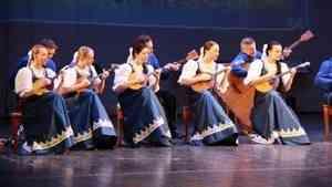 Северный хор приготовил сюрприз ко Дню славянской письменности и культуры