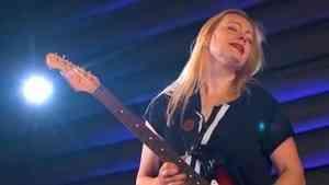 Онлайн-фестиваль Arkhangelsk Blues привлёк 54 тысячи зрителей