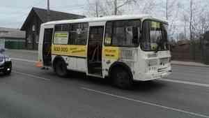 Архангелогородец попал в больницу после аварии с участием двух автобусов