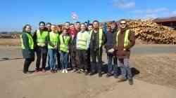 САФУ открывает абитуриентам путь в лесопромышленный бизнес