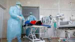 Оперштаб региона: в Архангельскойобластинашликоронавирус ещё у 127 человек