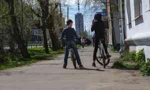 28 мая в Архангельске будет +20°С
