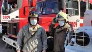 Массовая дезинфекция и КПП на Яграх: как Северодвинск борется с коронавирусом