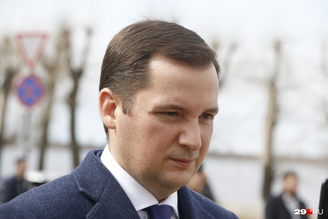 Цыбульский — об ограничениях из-за коронавируса: «Думаю, что они будут продлены до 10 июня»