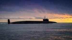 В Северодвинске атомную подлодку «Князь Владимир» передали флоту