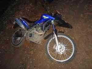 В Пинежском районе в ДТП погиб мотоциклист
