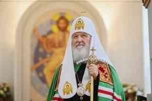 Патриарх Кирилл рассказал, как выйти из карантина духовно освеженными, обновленными и сильными