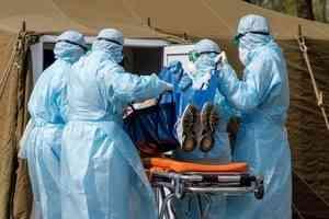 Почти 2 тысячи заболевших: всё о коронавирусе в Архангельской области