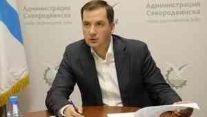 Врио губернатора на видео обсудил, закрывать ли выезд из Северодвинска
