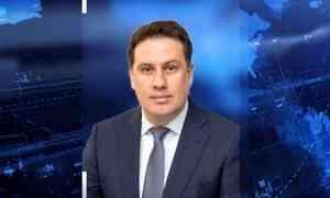 Пост еще одного заместителя председателя занял Евгений Автушенко