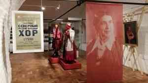 В Гостиных дворах готова к открытию выставка о жизни Антонины Колотиловой
