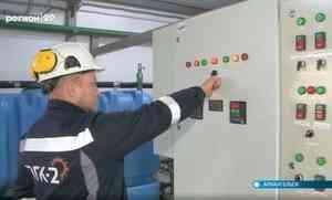 Энергетики ТГК-2: отопительный сезон в Архангельской области прошёл без аварий