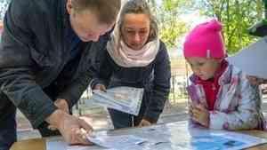 Кенозерье приглашает школьников и родителей пройти экологический квест о Русском Севере
