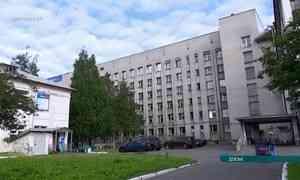 Первая горбольница Архангельска прекратила приём плановых пациентов