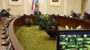 Власти Поморья не исключают введения новых антикоронавирусных мер в Северодвинске