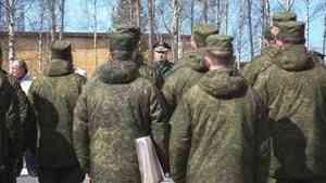 Против северодвинца возбудили уголовное дело за уклонение от призыва на военную службу