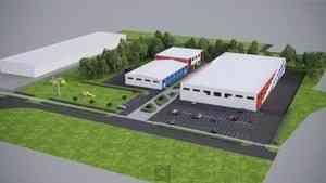 Трибуны на 500 мести тренажерный зал: в 2021 году в Вельске появится ледовый дворец