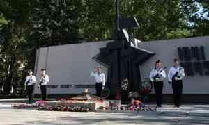 Президенту России направят ходатайство оприсвоении Северодвинску звания «Город трудовой доблести»