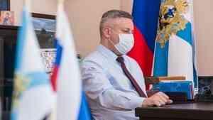 «Не стоит в ближайшее время сюда приезжать»: интервью с Игорем Скубенко о коронавирусном «рекорде»