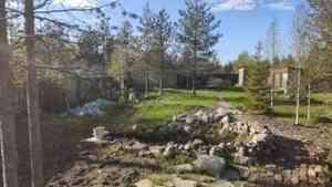 В Приморском районе в искусственном водоёме утонул двухлетний мальчик