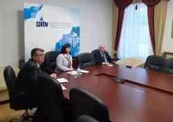 На онлайн-заседании Российского профессорского собрания обсуждались вопросы дистанционного образования