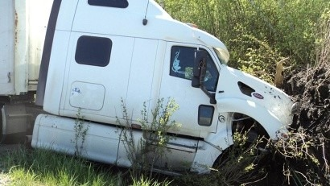 Виновник вчерашней аварии с грузовиками в Архангельске был пьян