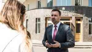 Министр экономики Архангельской области про кризис: «Бизнесмены постарше на себя только и надеются»