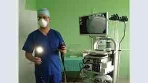В котласской больнице продолжается обновление медицинского оборудования
