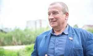 Виктор Заря: «Ситуация в сфере обращения твёрдых коммунальных отходов стала меняться к лучшему»