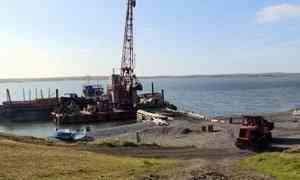 Первые партии угля идров доставлены всела Ненецкого округа