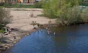 Следующая неделя в Архангельске будет жаркой