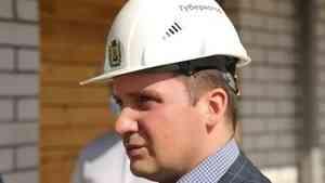 Александр Цыбульский: «Строительство ЦРБ в Березнике должно быть завершено до конца текущего года»
