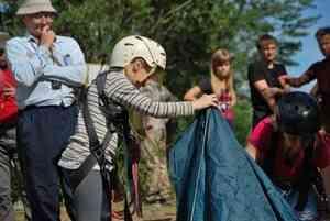 В Архангельске дневные лагеря для детей планируется открыть в августе