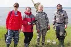 Ученые САФУ вошли в комиссию по изучению последствий разлива нефтепродуктов в Норильске