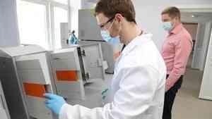 В Поморье планируют учредить премию губернатора для молодых ученых