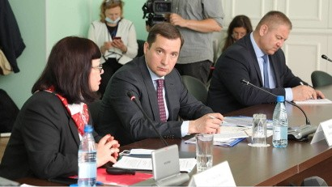 В Архангельской области собираются учредить премию для молодых учёных