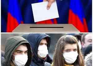 Жители Ленского района проголосовали против поправок в Конституции