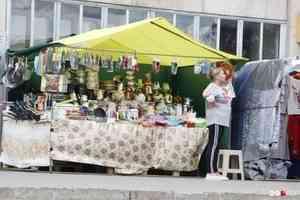 Массовые мероприятия запрещены или нет? Почему в Архангельске в период ограничений открылась ярмарка