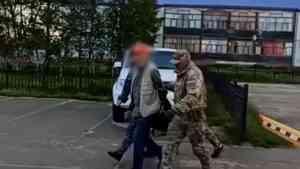 Трех жителей НАО задержали за вымогательство 25 миллионов рублей у нефтяной компании