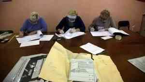 Архангельская область оказалась в аутсайдерах по поддержке поправок среди населения
