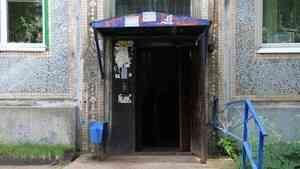 «Красит ящики и распыляет перцовый баллончик»: житель Архангельска узнал в нарушителе своего соседа