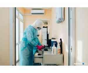 Выявлено 118 новых случаев COVID-19 в Архангельской области за сутки. Данные оперштаба региона